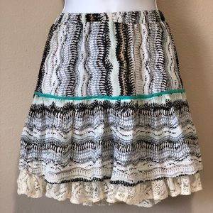 Beautiful Ella Moss Skirt